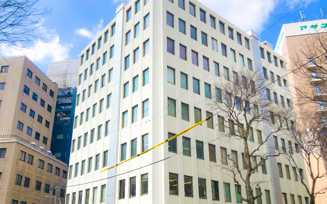 FUKUOKA OFFICE